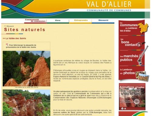 Lembron Val d'Allier