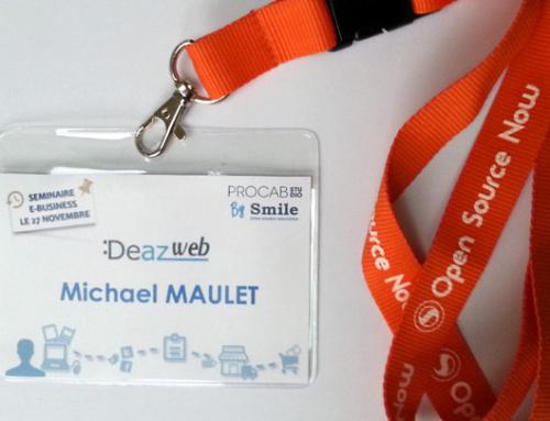 Séminaire E-Business à Genève