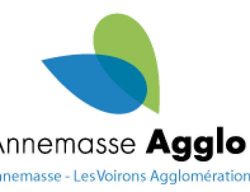 Le Messager parle du coworking à Annemasse Agglo