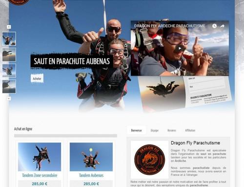 Dragon Fly Parachutisme