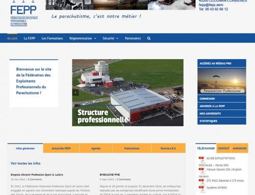 Fédération des Exploitants Professionnels du Parachutisme