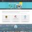 Opération de maintenance sur le site WordpressEntrelac réalisé par Deazweb