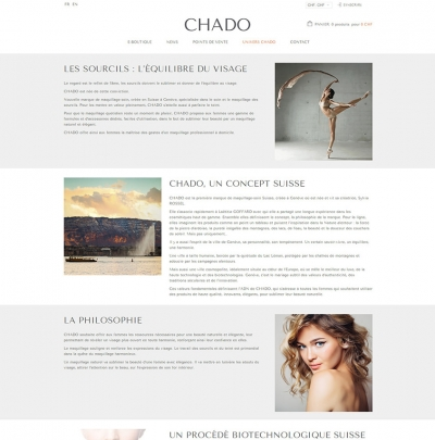 Chado-cosmetics-deazweb-site-e-commerce