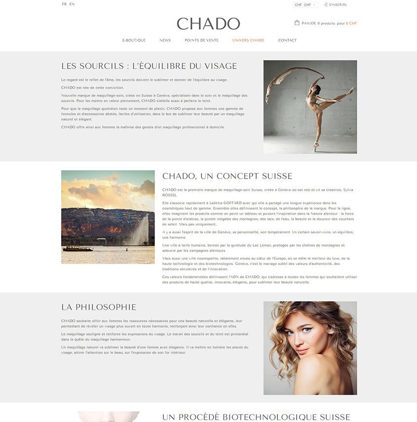 Chado-cosmetics-deazweb-site-e-commerce